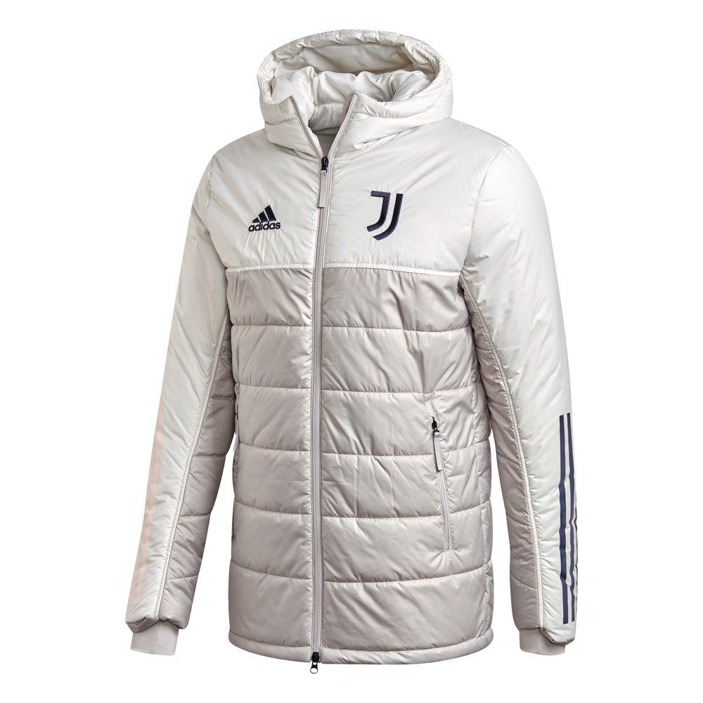 Adidas Juventus Winter 20/21 XXL Orbit Grey / Legend Ink