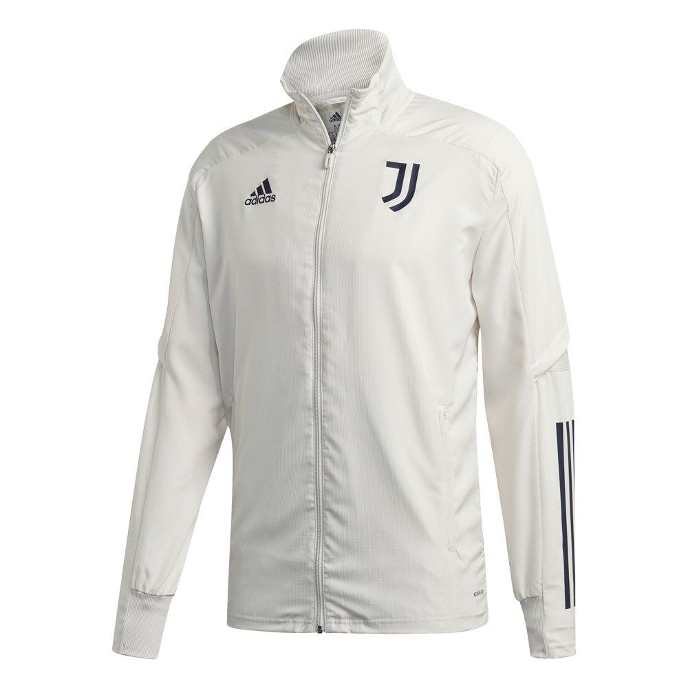 Adidas Juventus Presentation 20/21 XXL Orbit Grey / Legend Ink