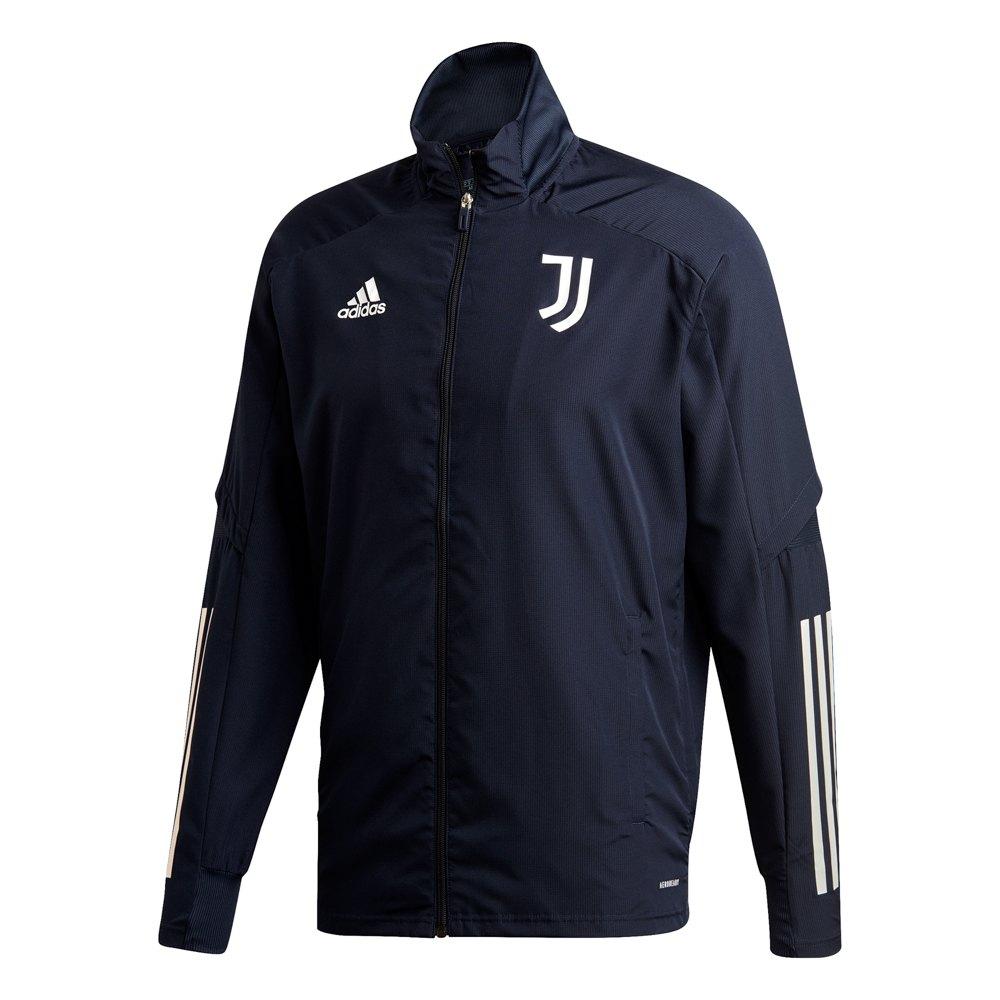 Adidas Juventus Presentation 20/21 M Legend Ink / Orbit Grey