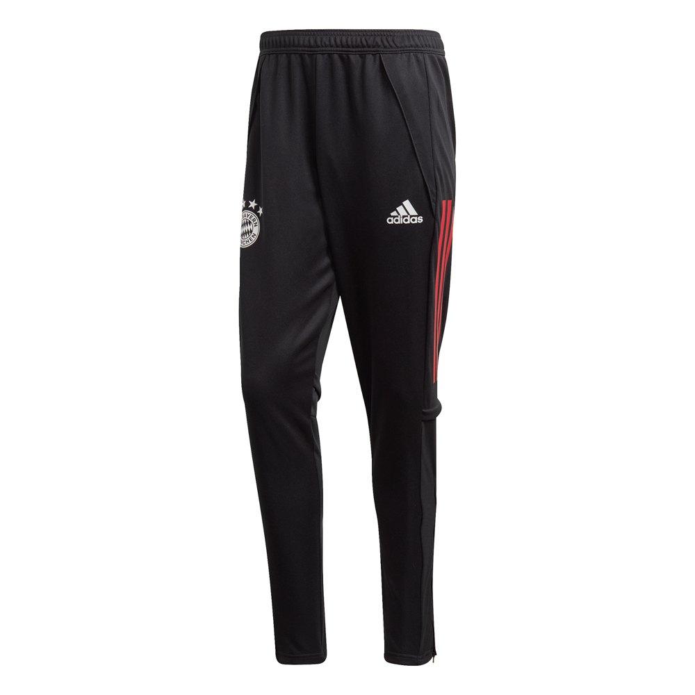 Adidas Fc Bayern Munich Training 20/21 XS Black / Fcb True Red