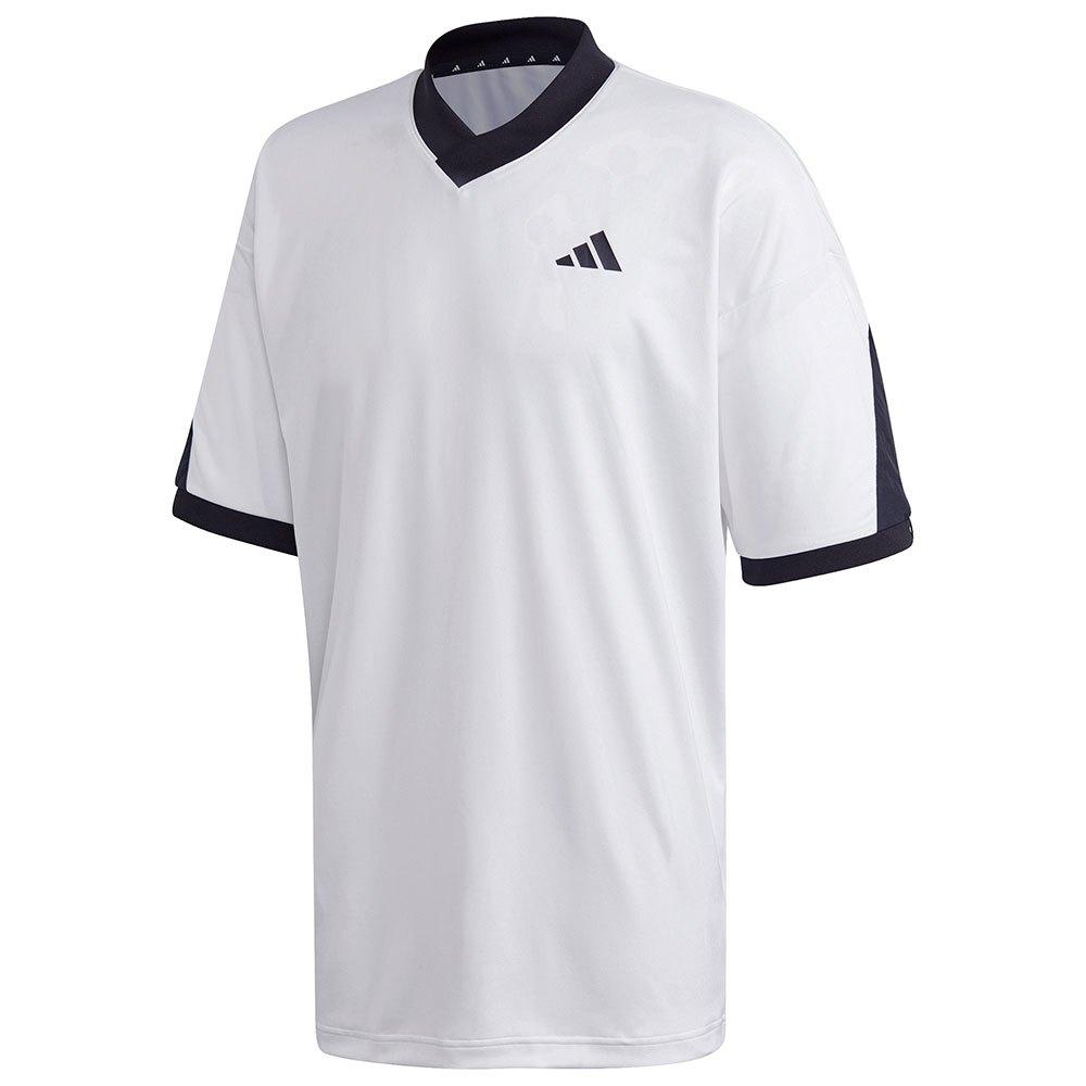 Adidas Urban Foot T XXL White / Black