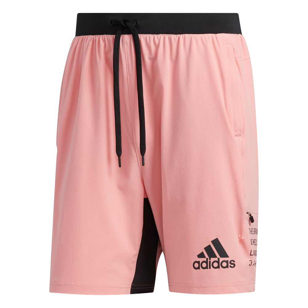 Adidas Up City Dwr L Glory Pink