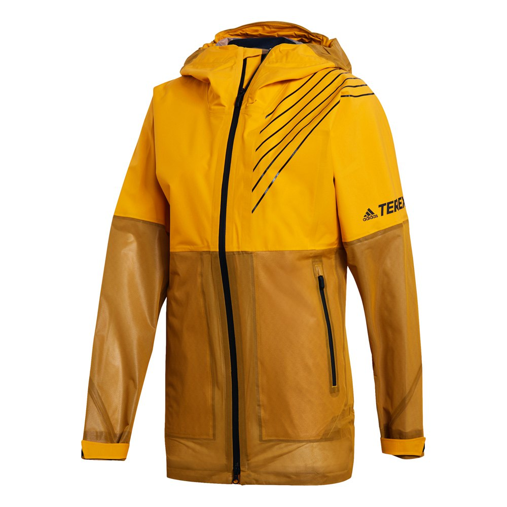Adidas 3l Zupahike J L Active Gold
