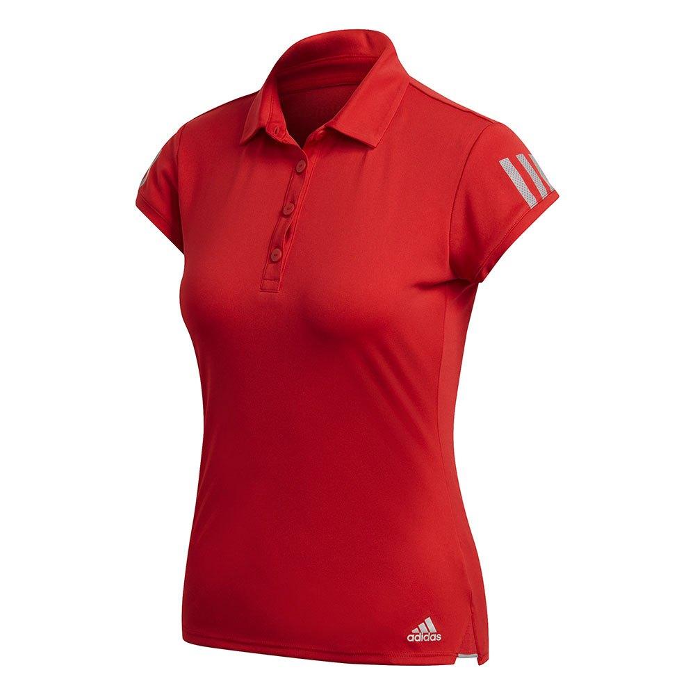 Adidas Club 3 Striker M Scarlet