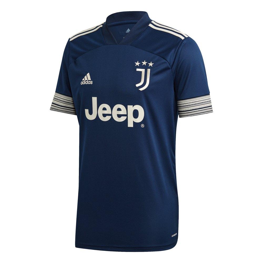 Adidas Juventus Away 20/21 M Night Indigo / Alumina
