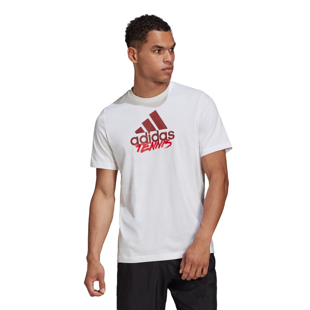 Adidas Adi Ten M White