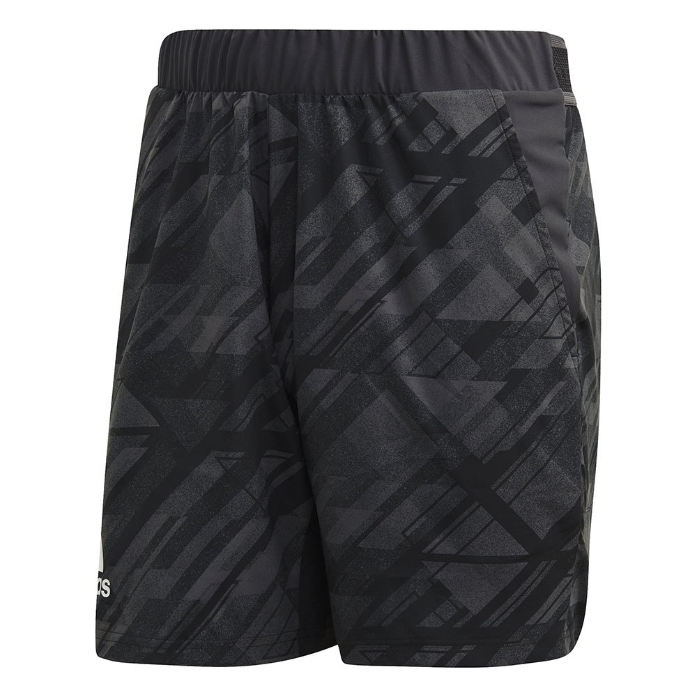Adidas Printed XL Black
