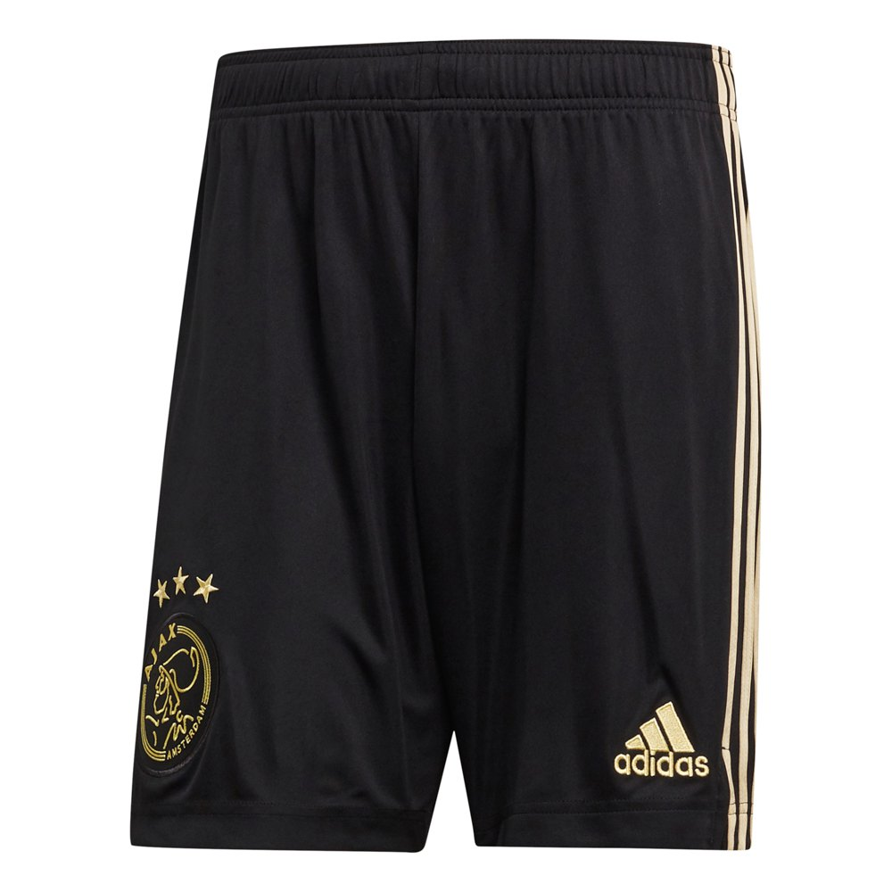 Adidas Ajax Third Champions League 20/21 XL Black