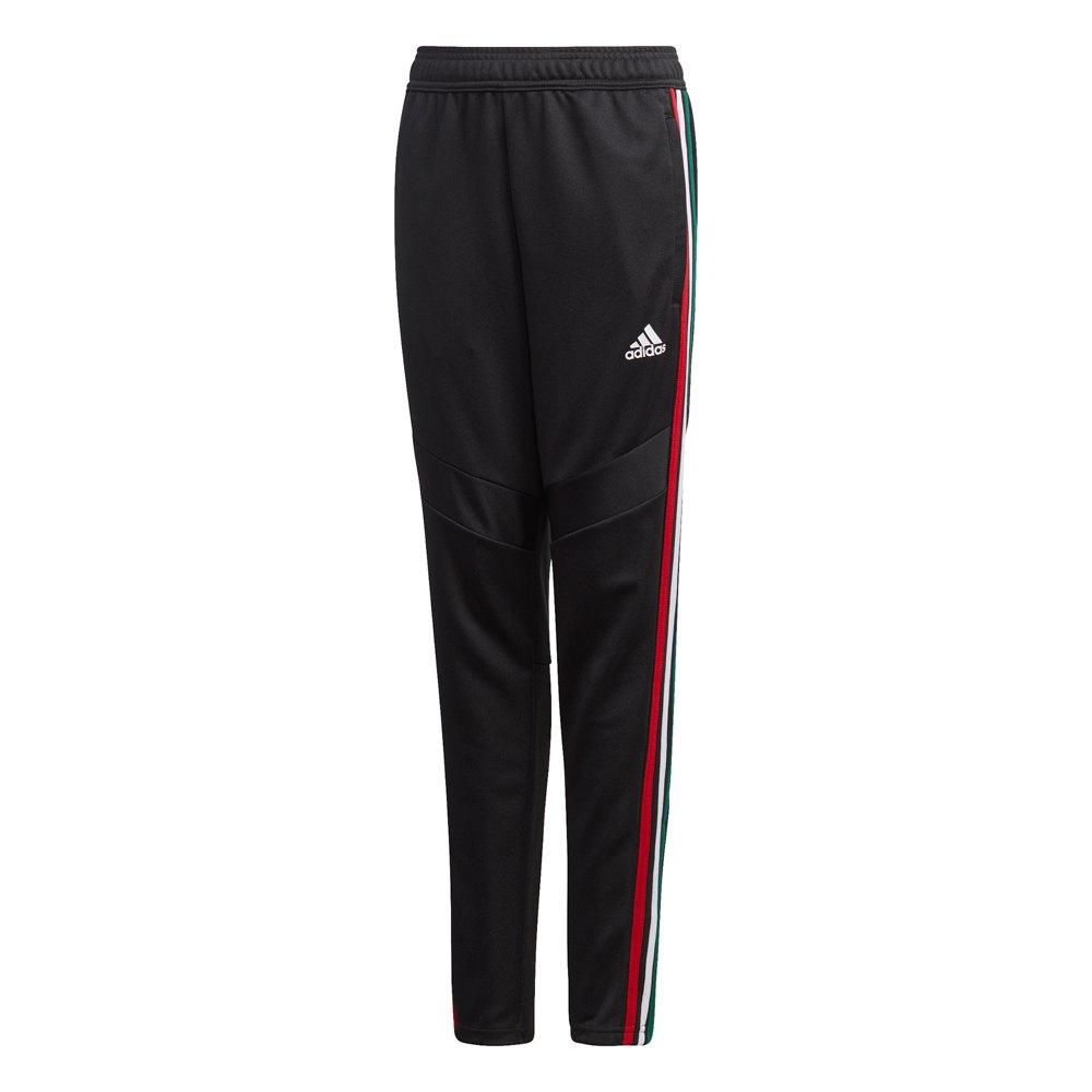 Adidas Tiro 19 116 cm Black / Power Red / White / Collegiate Green