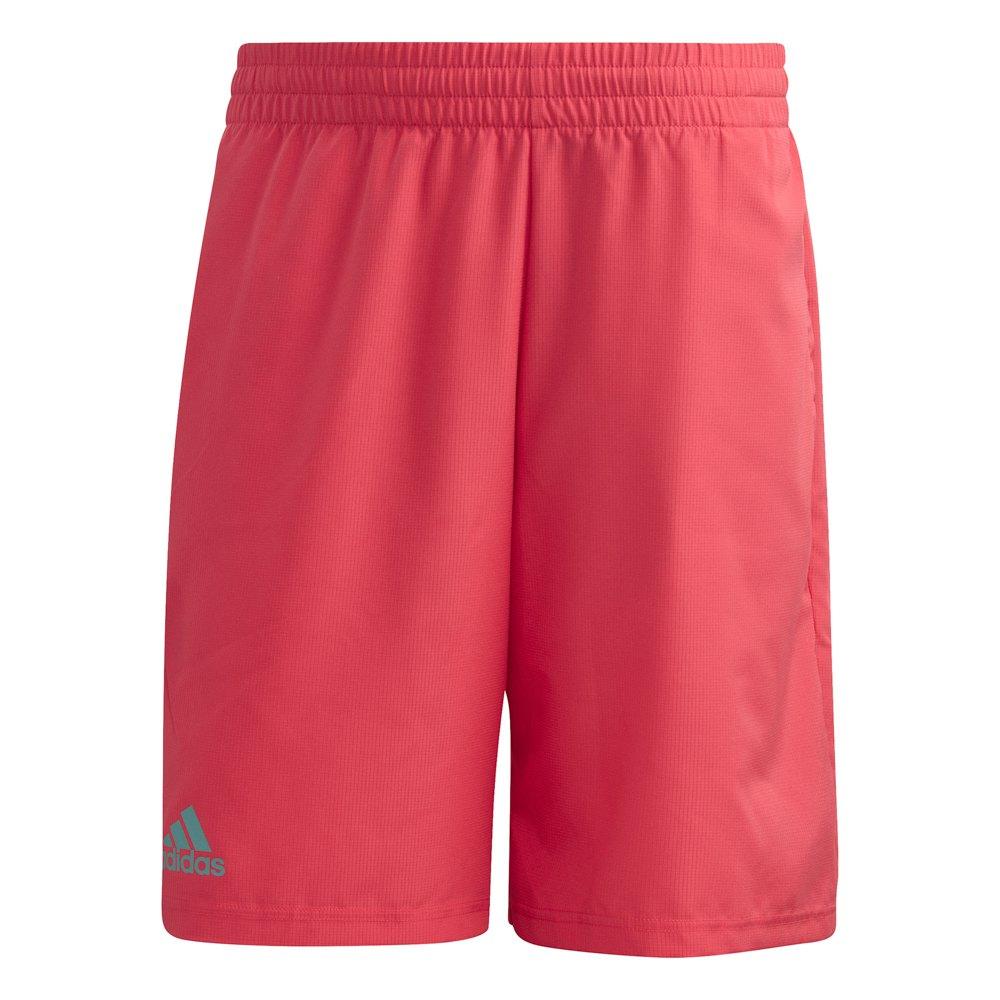 Adidas Short Club 9´´ S Power Pink