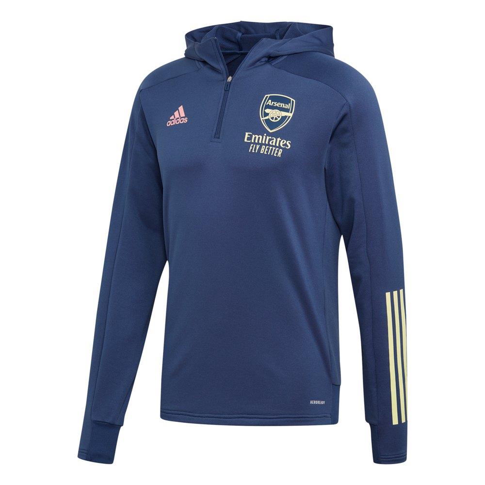 Adidas Arsenal Fc 20/21 XXL Tech Indigo