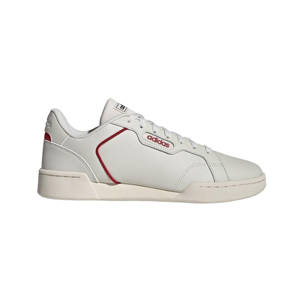 Adidas Roguera EU 40 2/3 Raw White / Raw White / Active Maroon