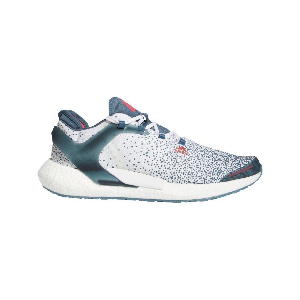 Adidas Alphatorsion Boost EU 41 1/3 Legacy Blue / Power Pink / Ftwr White
