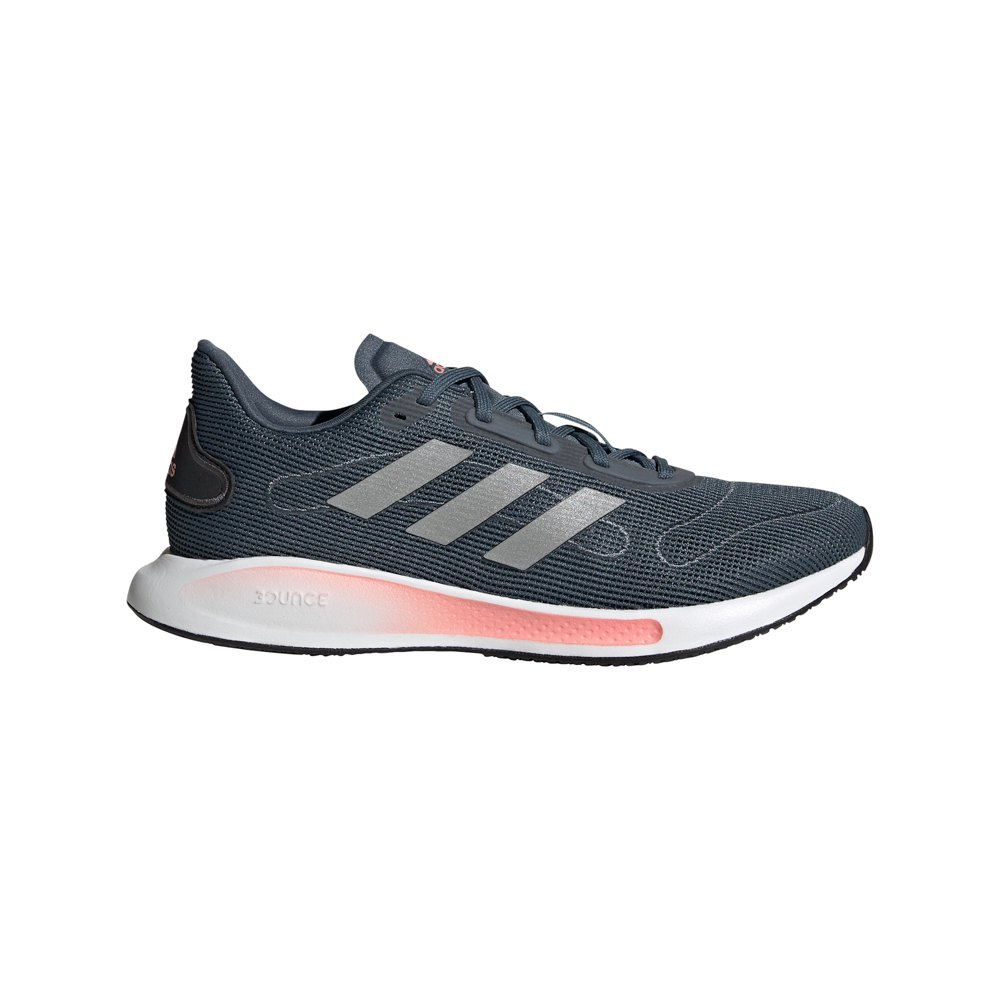 Adidas Galaxar Run EU 41 1/3 Legacy Blue / Matte Silver / Glory Pink