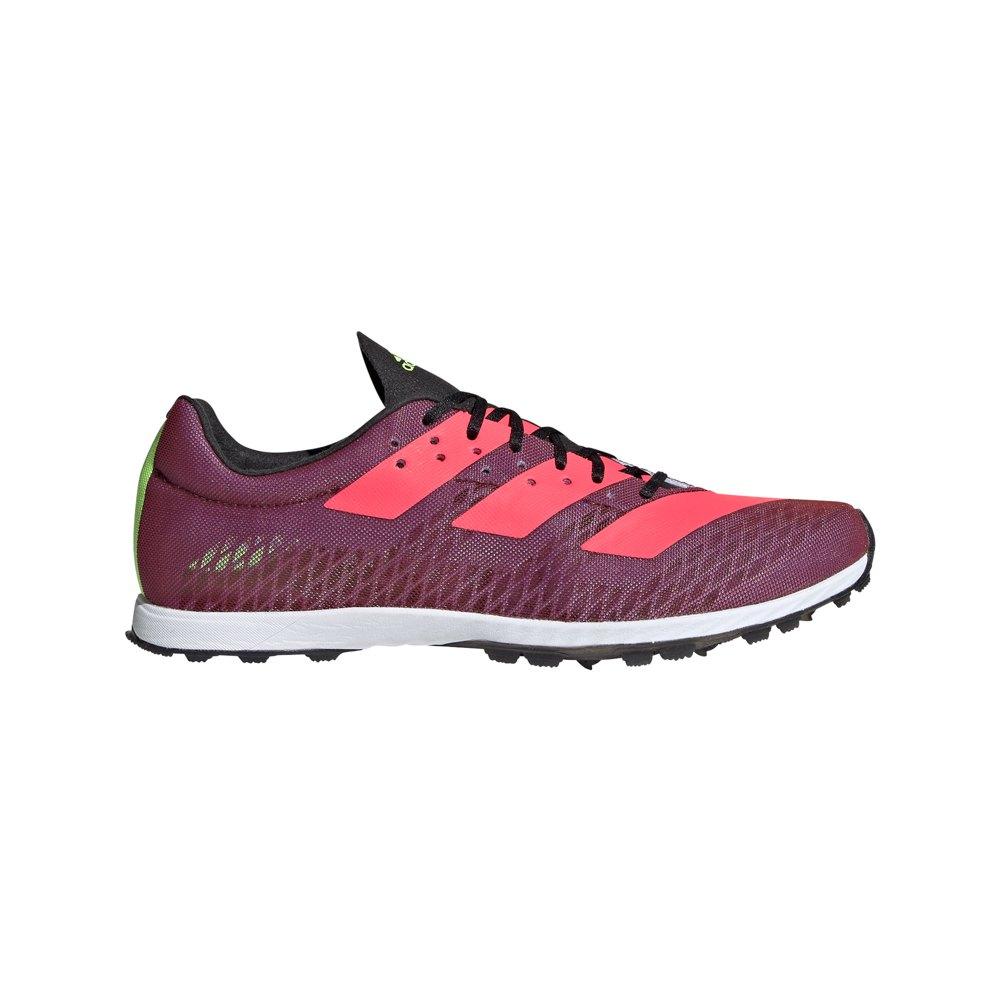Adidas Adizero Xc Sprint EU 39 1/3 Core Black / Signal Pink / Signal Green