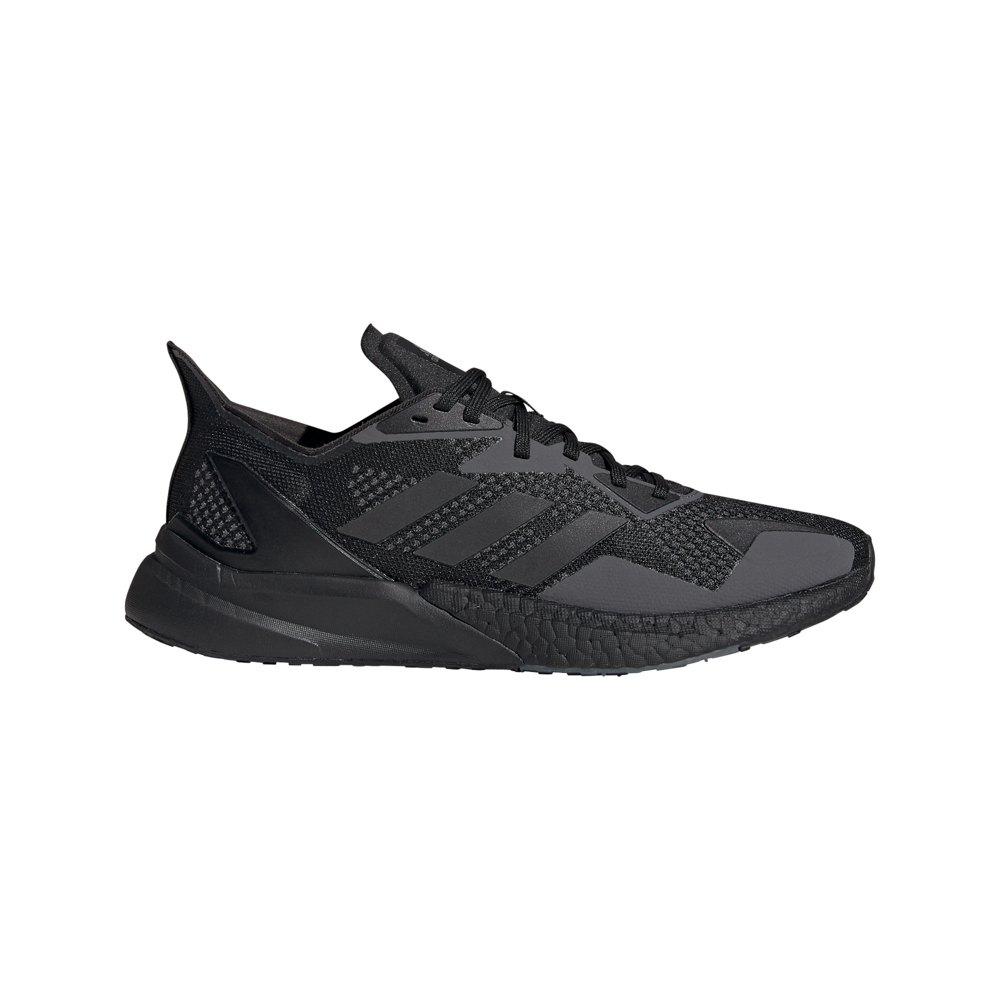 Adidas X9000l3 EU 45 1/3 Core Black / Core Black / Grey Six