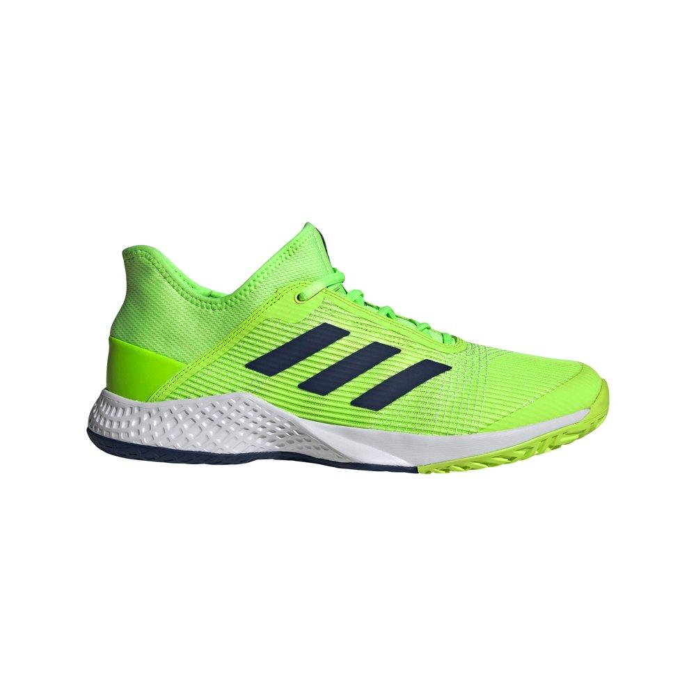 Adidas Adizero Club EU 38 Signal Green / Ftwr White / Tech Indigo