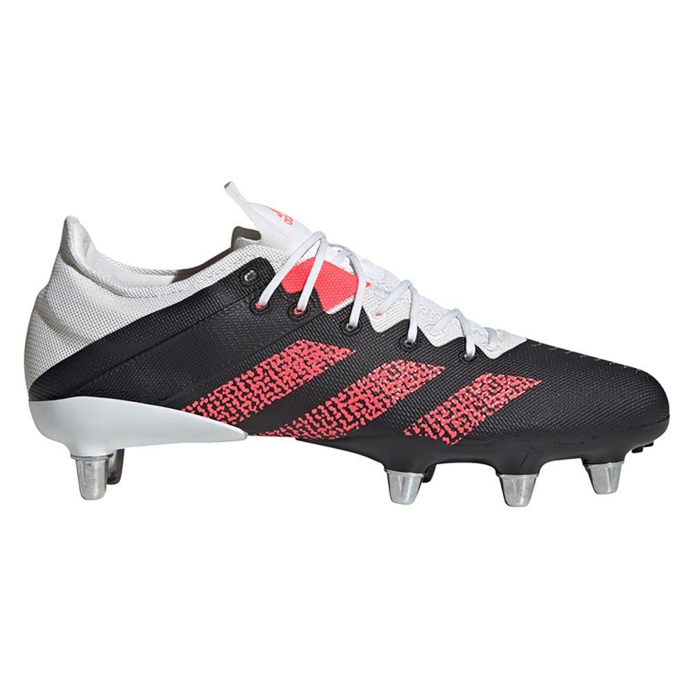 Adidas Kakari Z.0 Sg EU 50 Core Black / Signal Pink / Crystal White