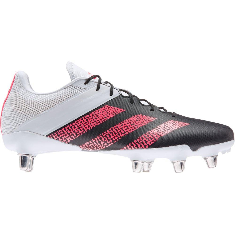Adidas Kakari Elite Sg EU 48 Core Black / Signal Pink / Crystal White