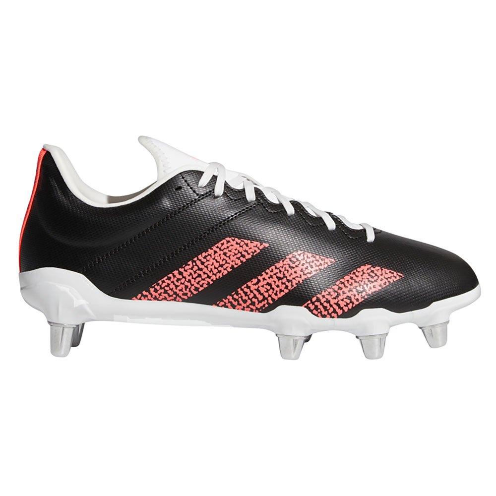 Adidas Kakari Sg EU 42 Core Black / Signal Pink / Crystal White