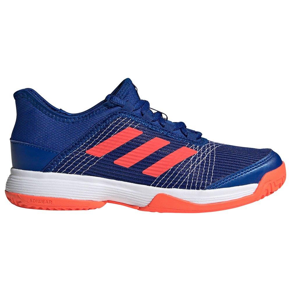 Adidas Adizero Club EU 30 Collegiate Royal / Solar Red / Ftwr White
