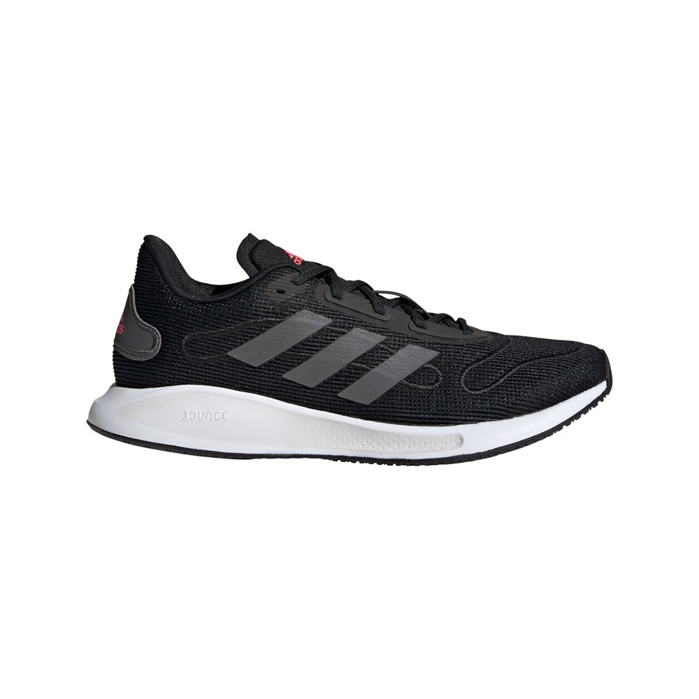 Adidas Galaxar Run EU 36 Core Black / Grey Five / Signal Pink