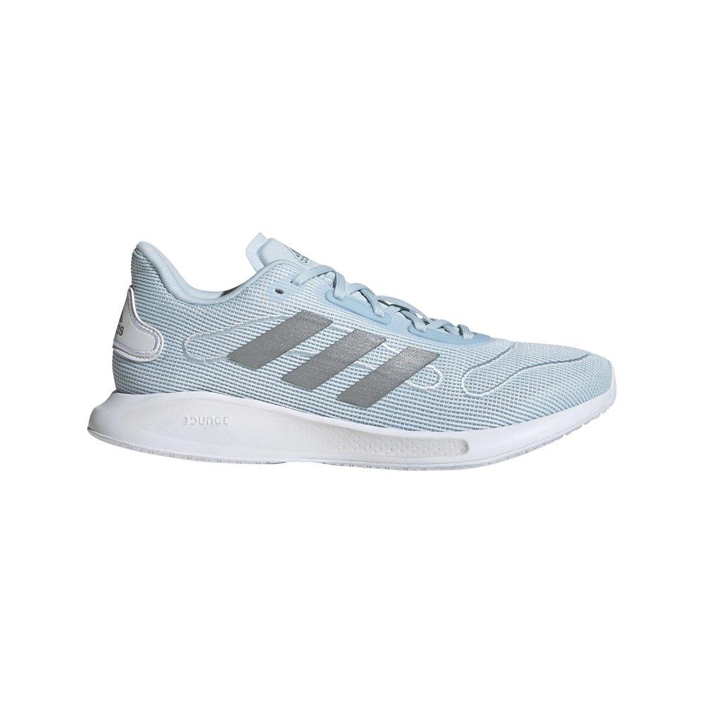 Adidas Galaxar Run EU 42 2/3 Sky Tint / Matte Silver / Dash Grey