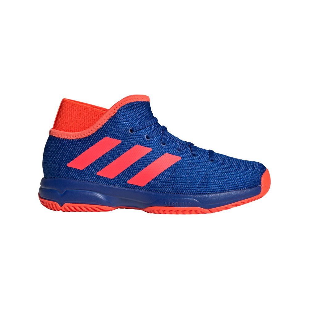 Adidas Phenom EU 33 Collegiate Royal / Solar Red / Solar Red