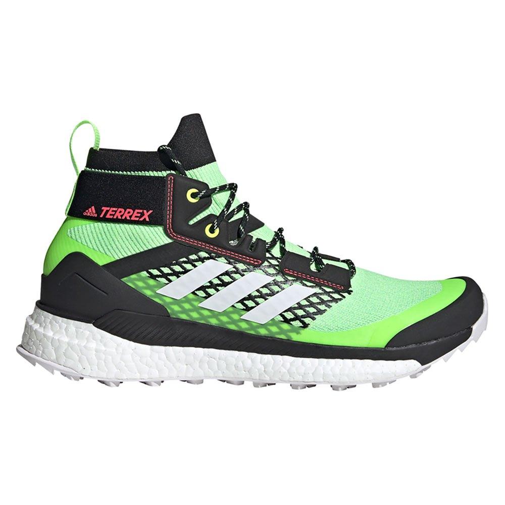 Adidas Terrex Free Hiker EU 42 Siggnr / Ftwwht / Sigpnk