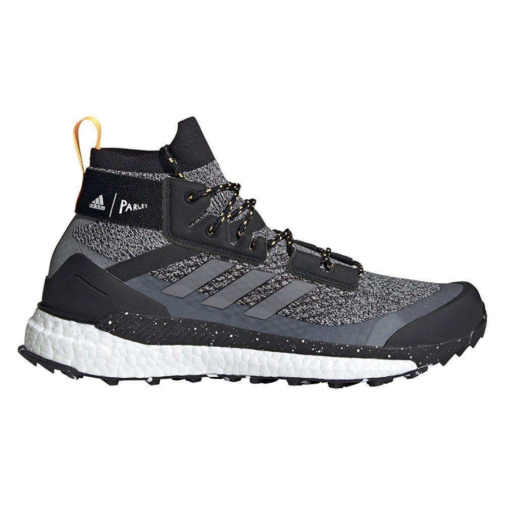Adidas Terrex Free Hiker Parley EU 40 2/3 Black / Crywht / Sogold