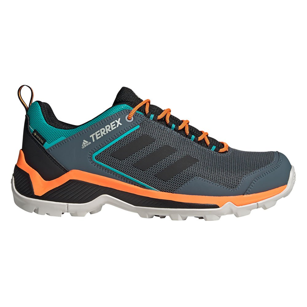 Adidas Terrex Eastrail Goretex EU 45 1/3 Legacy Blue / Core Black / Signal Orange