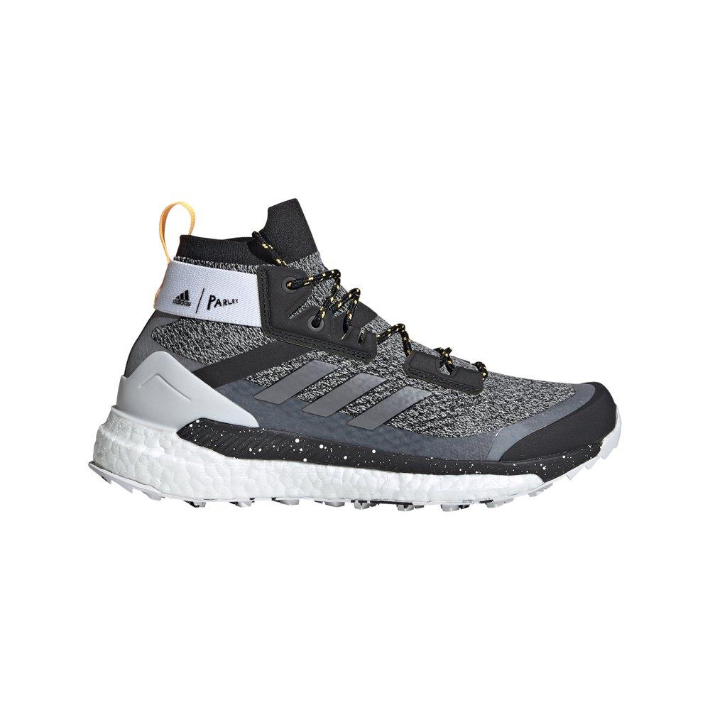 Adidas Terrex Free Hiker Parley EU 41 1/3 Ftwwht / Crywht / Sogold