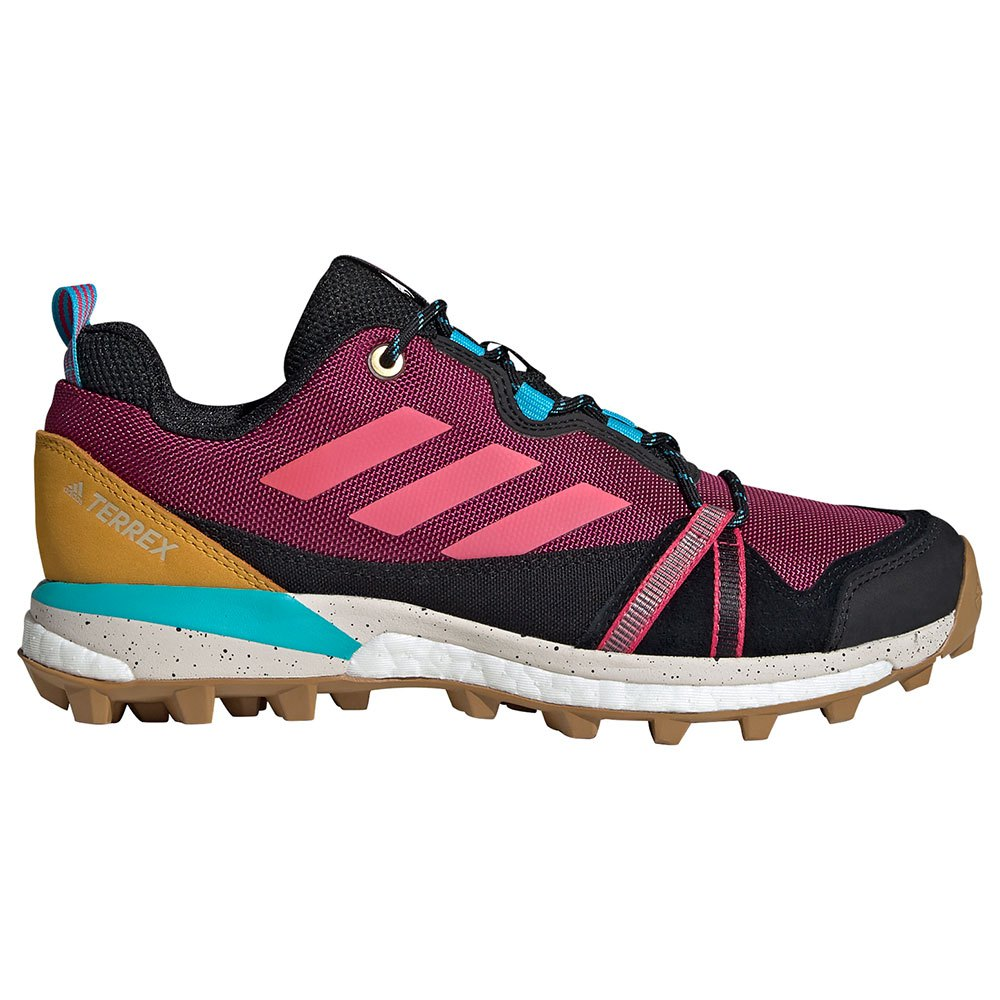 Adidas Terrex Skychaser Lt Blue EU 36 Power Berry / Power Pink / Core Black