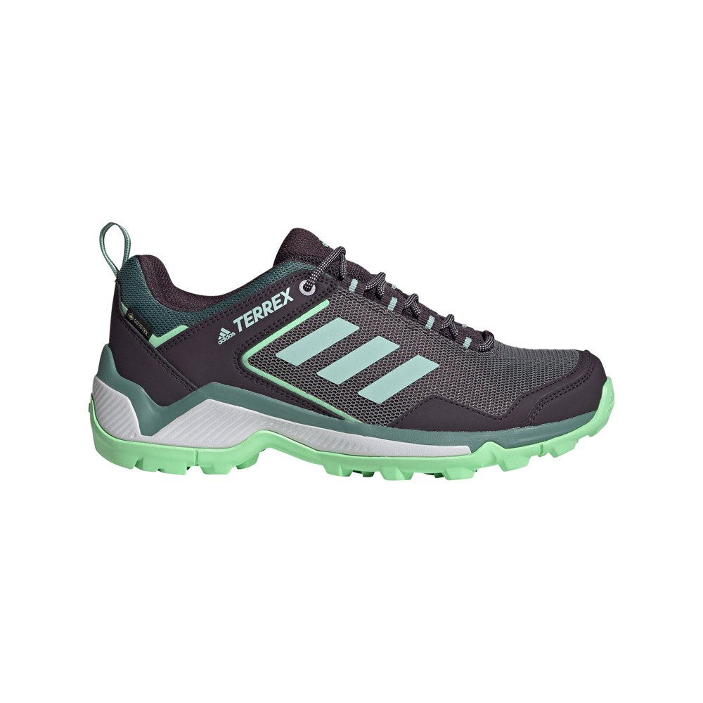 Adidas Terrex Eastrail Goretex EU 43 1/3 Noble Purple / Glory Mint / Green Tint