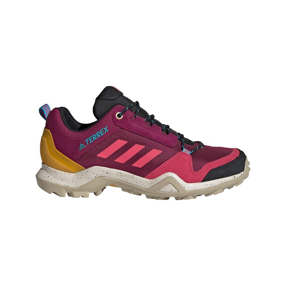 Adidas Terrex Ax3 Blue EU 39 1/3 Power Berry / Power Pink / Core Black