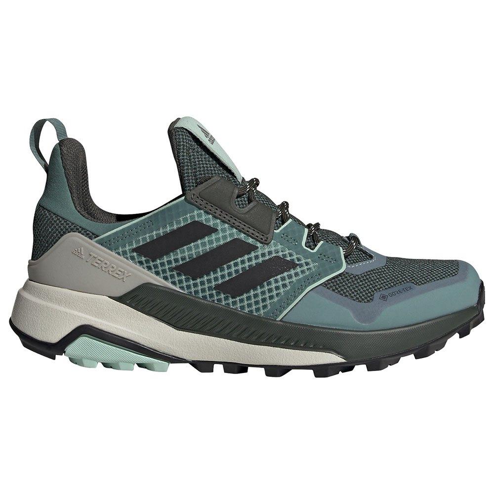 Adidas Terrex Trailmaker Goretex EU 42 Tech Emerald / Core Black / Green Tint