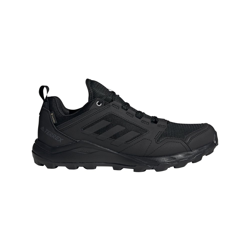 Adidas Terrex Agravic Goretex EU 43 1/3 Core Black / Core Black / Grey Five
