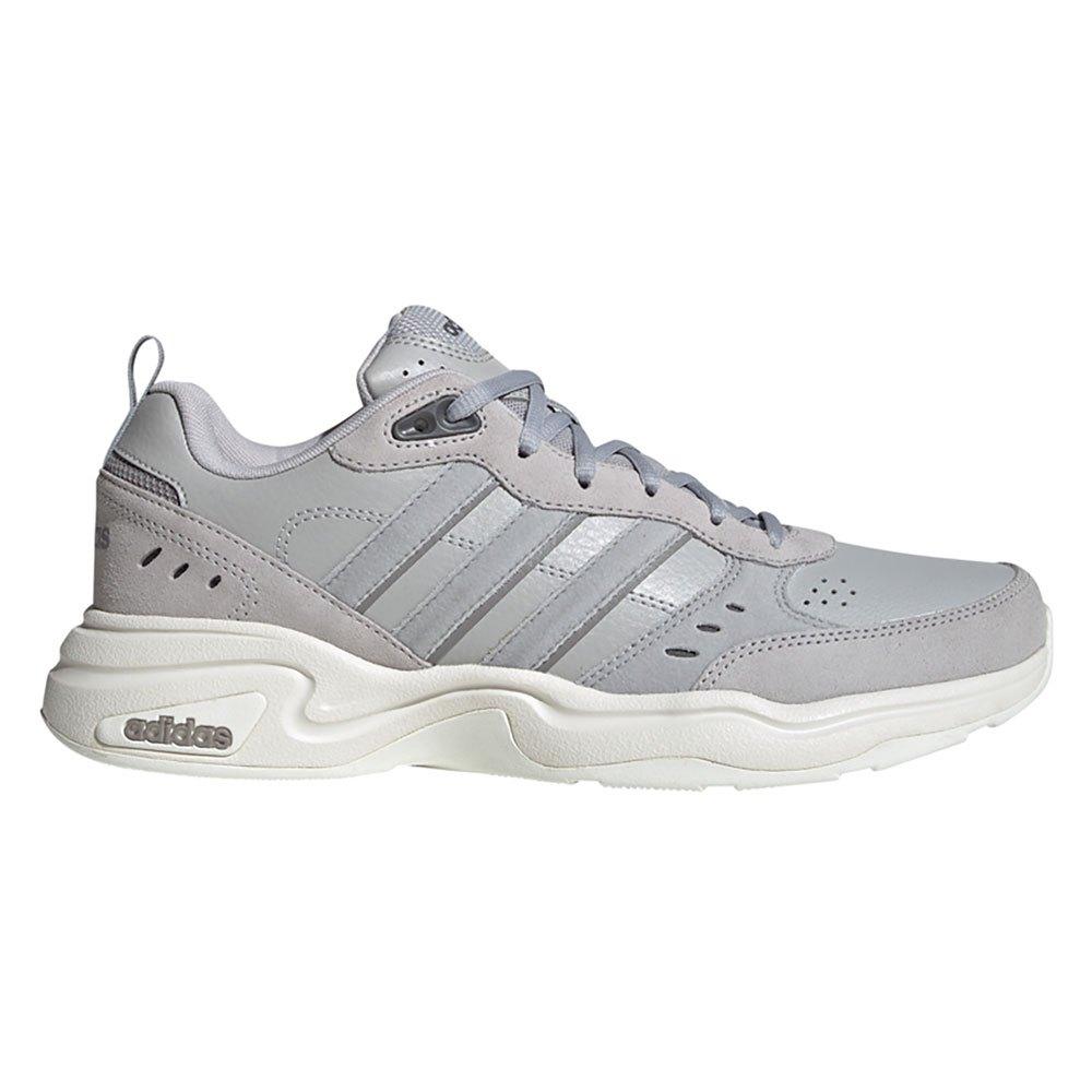 Adidas Strutter EU 44 2/3 Grey Two / Grey Two / Chalk White