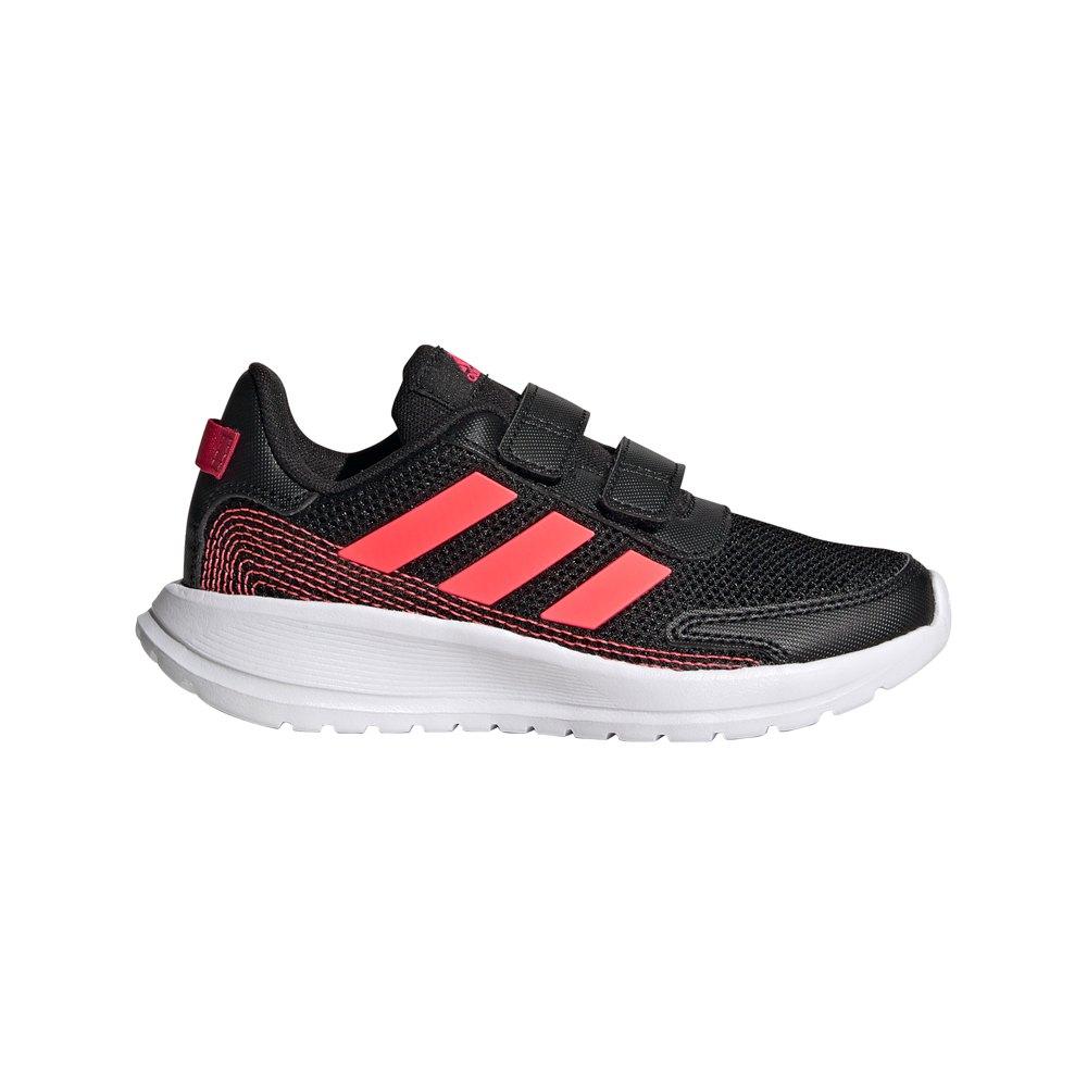 Adidas Tensaur Run Child EU 28 Core Black / Signal Pink / Power Pink