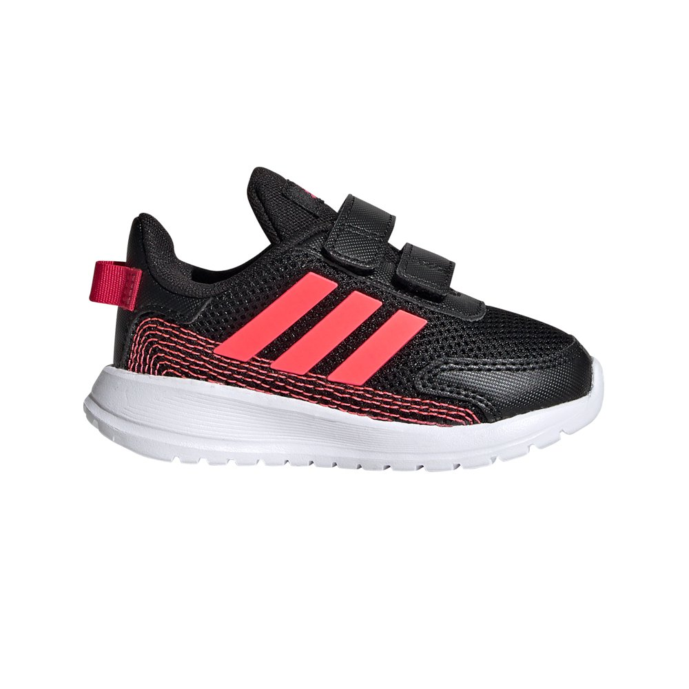 Adidas Tensaur Run EU 21 Core Black / Signal Pink / Power Pink