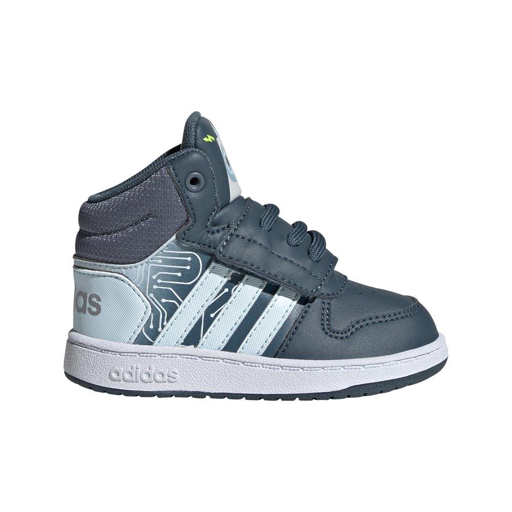 Adidas Hoops Mid 2.0 EU 20 Legacy Blue / Sky Tint / Tactile Blue