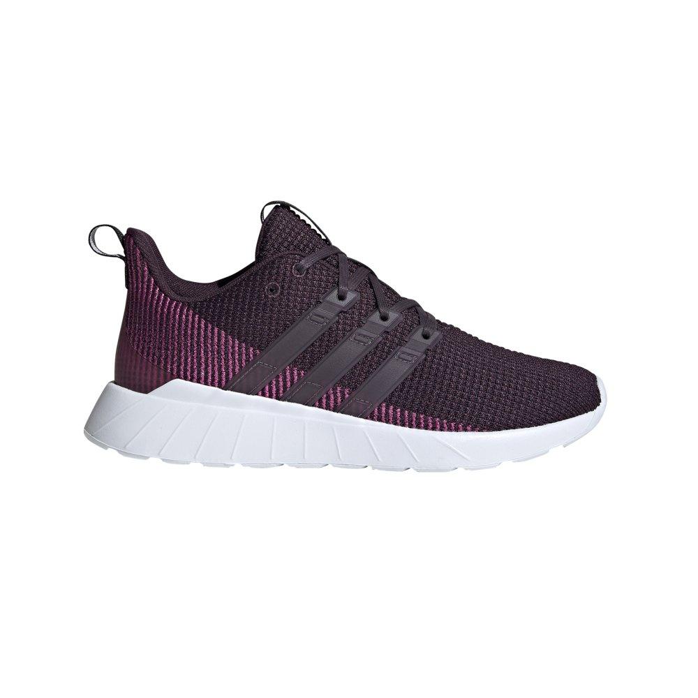 Adidas Questar Flow EU 38 2/3 Noble Purple / Noble Purple / Cherry Metalic