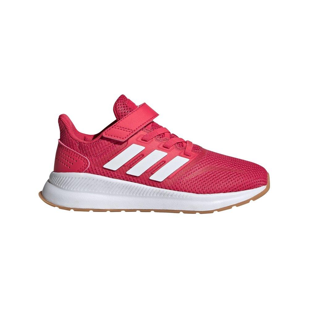 Adidas Runfalcon C EU 34 Power Pink / Ftwr White / Gum10
