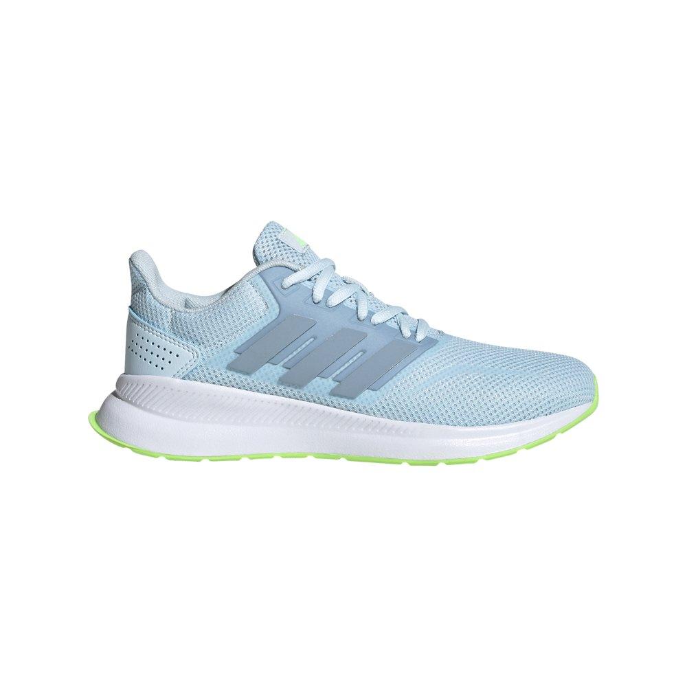 Adidas Runfalcon EU 39 1/3 Sky Tint / Tactile Blue / Signal Green