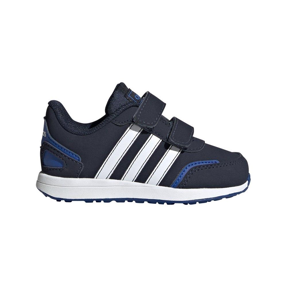 Adidas Vs Switch 3 EU 24 Black / Ftwwht / Royblu