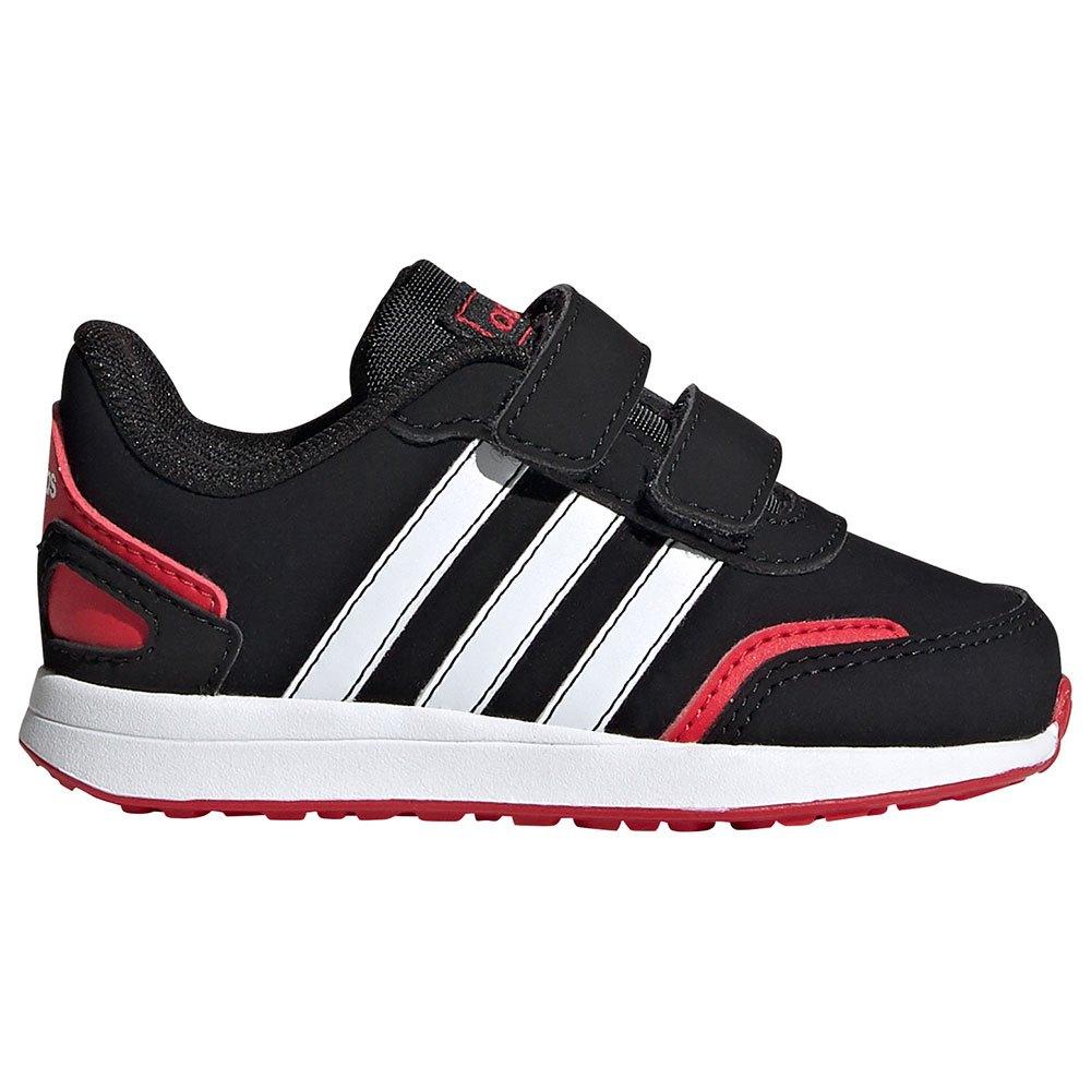 Adidas Vs Switch 3 EU 21 Core Black / Ftwr White / Scarlet