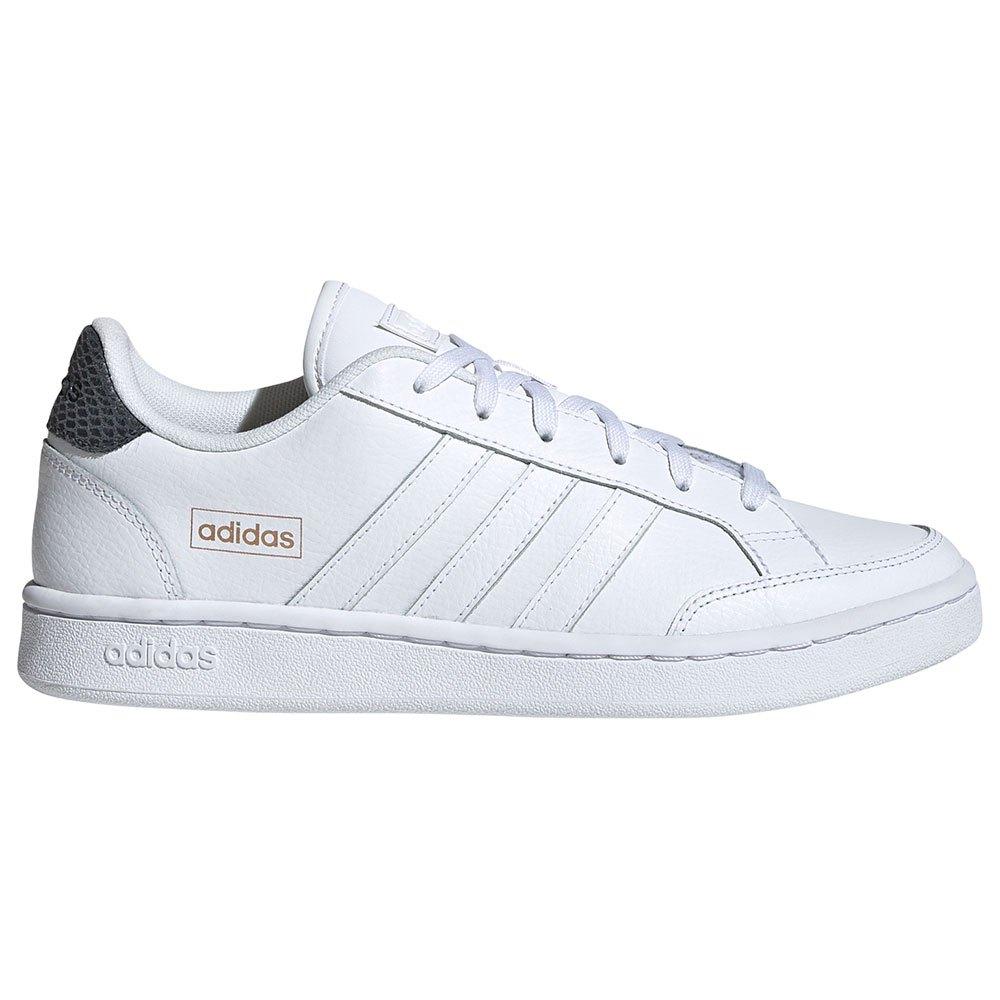 Adidas Grand Court Se EU 39 1/3 Ftwr White / Ftwr White / Grey Six
