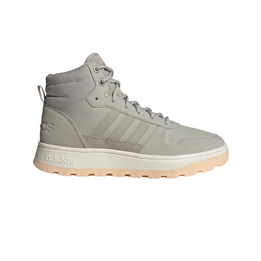 Adidas Frozetic EU 38 Metal Grey / Metal Grey / Chalk White