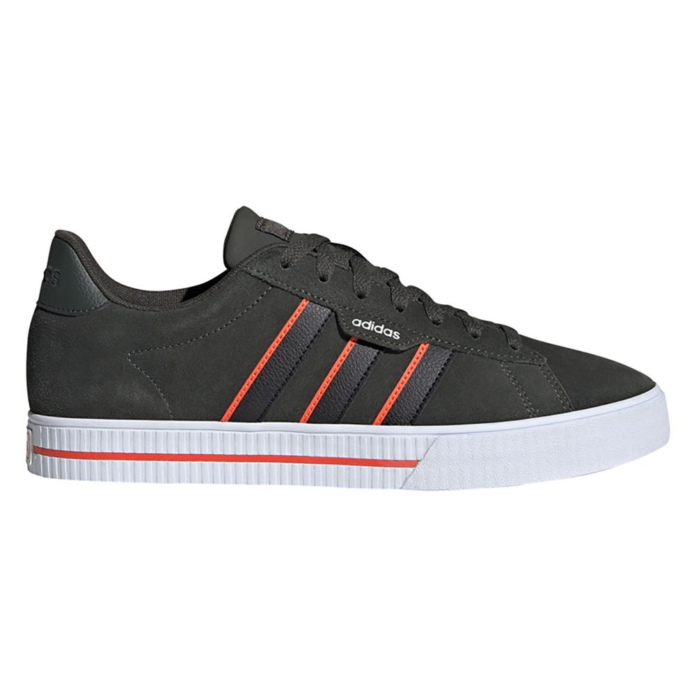 Adidas Daily 3.0 EU 40 Legend Earth / Core Black / Semi Solar Red
