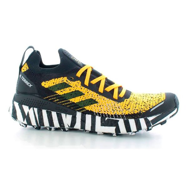 Adidas Terrex Two Ultra Parley EU 36 Solar Gold / Core Black / Ftwr White